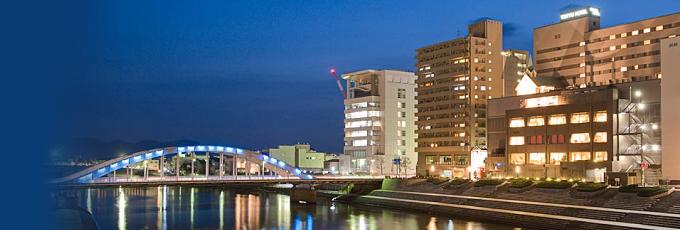 沼津リバーサイドホテル